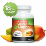 African Mango Extract 18000mg